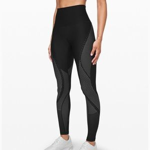 lululemon Mapped Out HR Tight